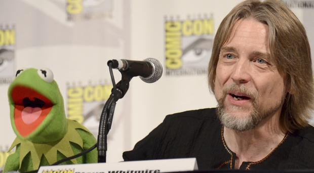 Steve Whitmire said he is 'devestated' to be let go (Tonya Wise/AP)