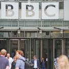 BBC New Broadcasting House (Frank Augstein/AP/PA)