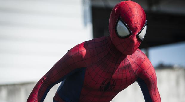 Fans will dress up as their favourite super heroes (Lauren Hurley/PA)