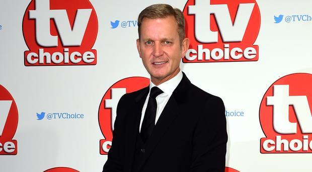 Jeremy Kyle hosted a special episode of his show (Ian West/PA)