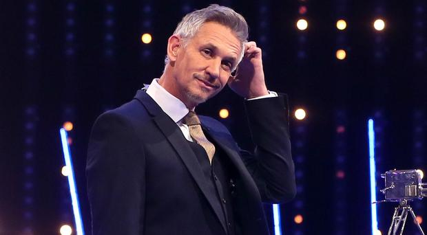 Gary Lineker's agent defended the sports presenter's high BBC salary (Niall Carson/PA)