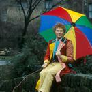 Colin Baker as Doctor Who in 1983 (BBC/PA)