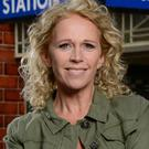 EastEnders' Lucy Benjamin never thought she'd return but promises 'twists' for viewers (BBC)