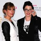 Mel Giedroyc and Sue Perkins will host The Generation Game (Ian West/PA)
