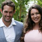 Kelly Brook has 'no plans to marry' partner Jeremy Parisi (Jonathan Brady/PA)