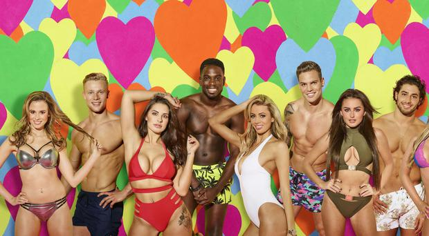 Love Island is drawing to a close (ITV)