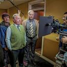 Still Game is returning (Alan Peeble/BBC Scotland)