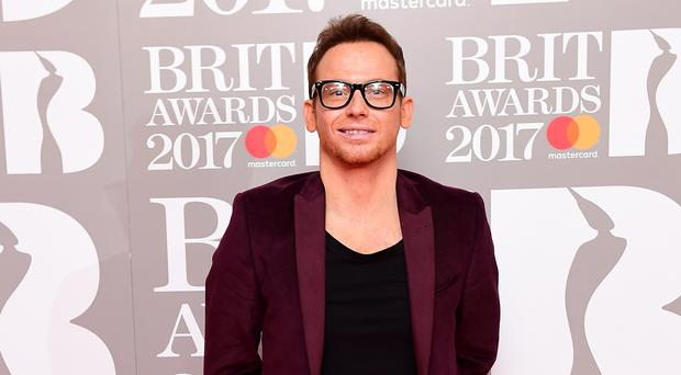 Joe Swash has talked about his money troubles (Ian West/PA)