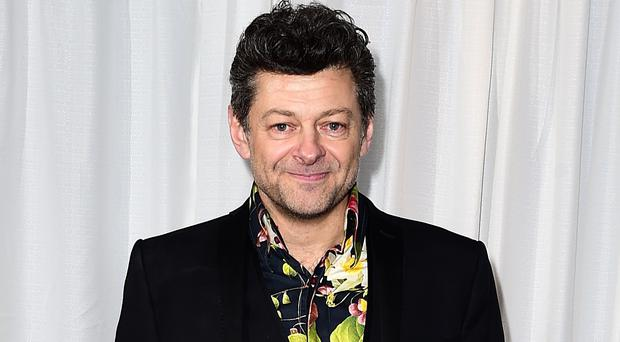 Andy Serkis's directorial debut Breathe will premiere in September (Ian West/PA)
