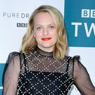 Elisabeth Moss is back for a second series (Ian West/PA)