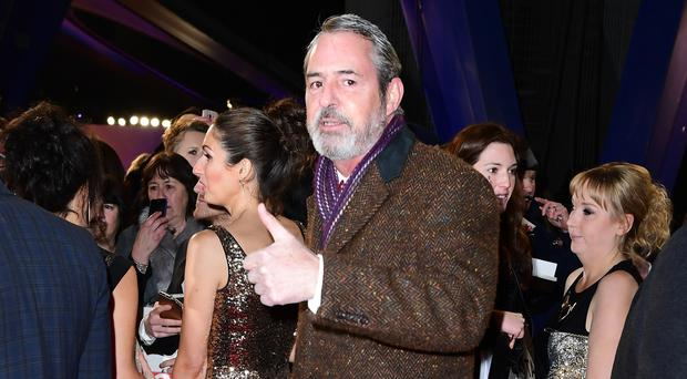 Neil Morrissey has had his say about working on Waterloo Road (PA)