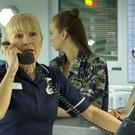 Nurse Duffy played by Cathy Shipton (BBC/Adrian Heap)
