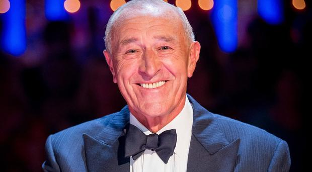 Len Goodman backs his 'terrific' Strictly replacement Shirley Ballas (Guy Levy/BBC/PA)