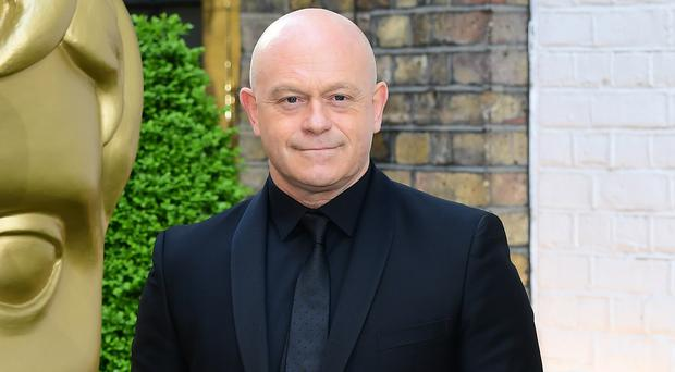 Ross Kemp drops major Strictly Come Dancing hint (Ian West/PA)
