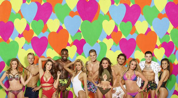 How much do you know about Love Island? (Joel Anderson/ITV/PA)