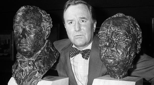 British Film Institute leads tributes to Robert Hardy (PA Archive/PA)