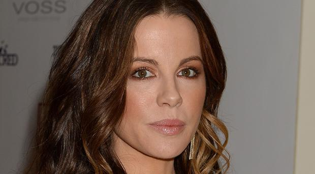 Kate Beckinsale (John Stillwell/PA)