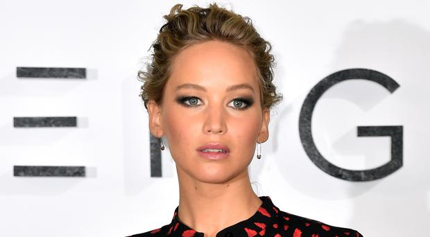 The Hunger Games star said it should have been treated as a sex crime (Matt Crossick/PA)