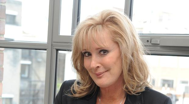 Beverley Callard plays Liz McDonald in the ITV soap (Ian West/PA)
