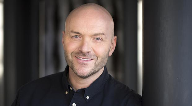 Simon Rimmer has joined this year's Strictly line-up (BBC/PA)