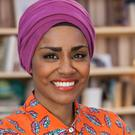 From hot cakes to host as Nadiya Hussain fronts new BBC cooking show (Andrew Hayes-Watkins/BBC/Voltage TV Productions)