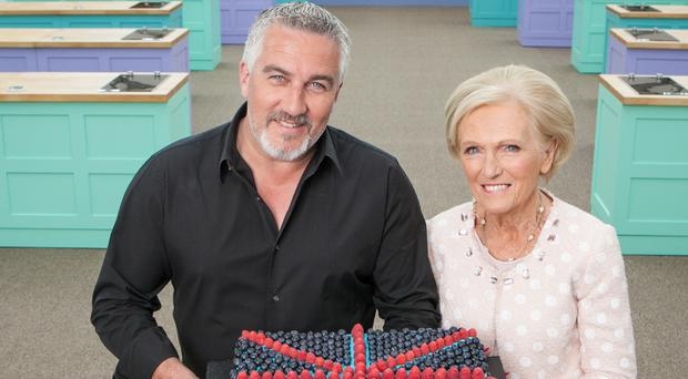 From the BBC to Channel 4: a year of Bake Off drama (Mark Bourdillon/BBC/PA)