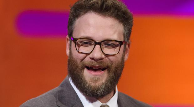 Seth Rogen shares 'Superbad' trivia on film's 10th anniversary