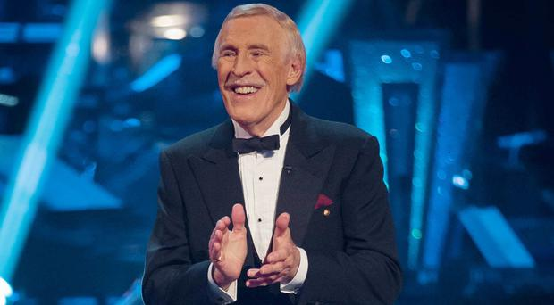 Strictly Come Dancing boss reveal Bruce Forsyth tribute
