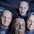 New Red Dwarf series