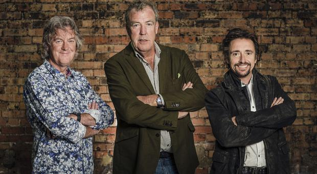 Official Trailer And Release Date For The Grand Tour Season 2