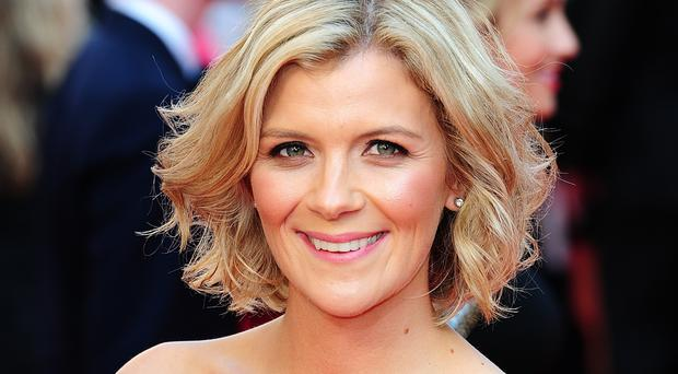 Jane Danson plays Leanne Battersby (Ian West/PA)