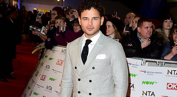 Ryan Thomas (Ian West/PA)