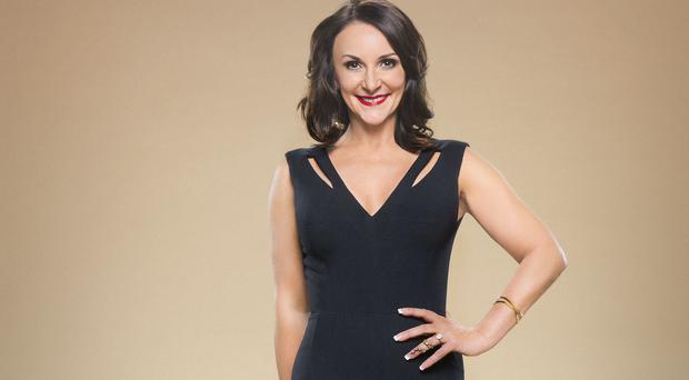 Strictly's new judge Shirley Ballas (BBC)