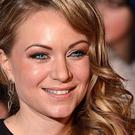 Ex-EastEnders actress Rita Simons on the red carpet (Dominic Lipinski/PA)