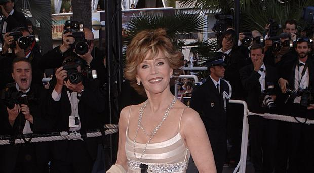 Jane Fonda Admits She Knew About Harvey Weinstein A Year Ago