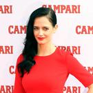 Campari Calender 2015 launch – London
