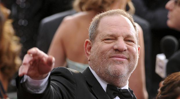 Harvey Weinstein Film Academy