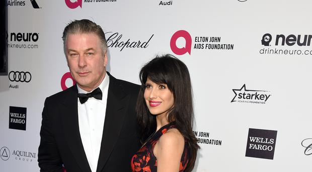 Alec Baldwin and Wife Hilaria Reveal Gender of Fourth Child