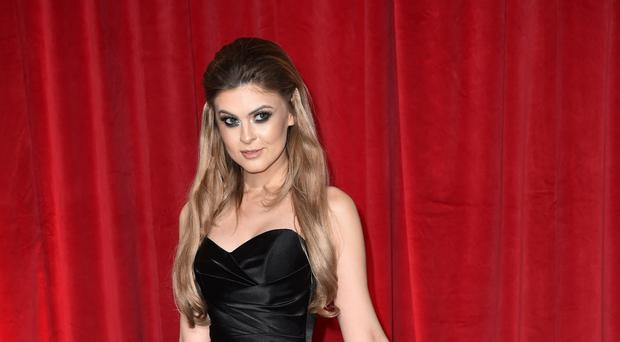 British Soap Awards 2017 – Manchester