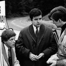 Rodney Bewes death
