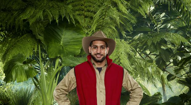 I'm A Celebrity … Get Me Out Of Here!