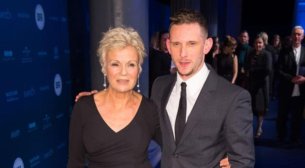 Julie Walters and Jamie Bell