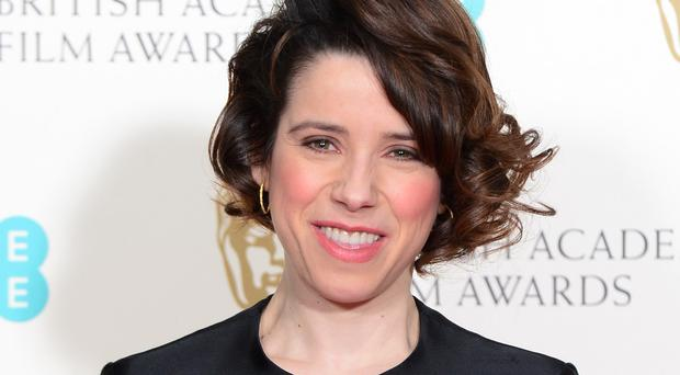 Sally Hawkins was nominated for best actress in a drama movie