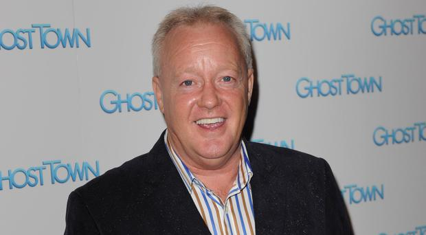 Keith Chegwin has died aged 60 (Zak Hussein/PA)