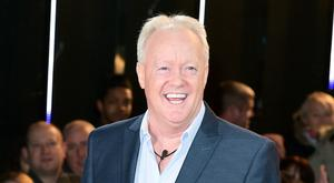 Keith Chegwin has died after battling a progressive lung condition (Ian West/PA)