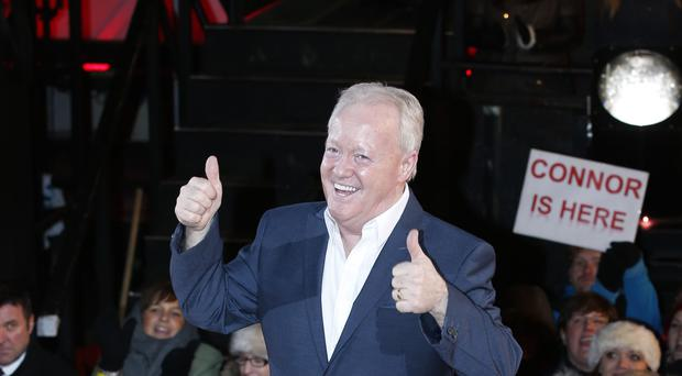 Keith Chegwin death