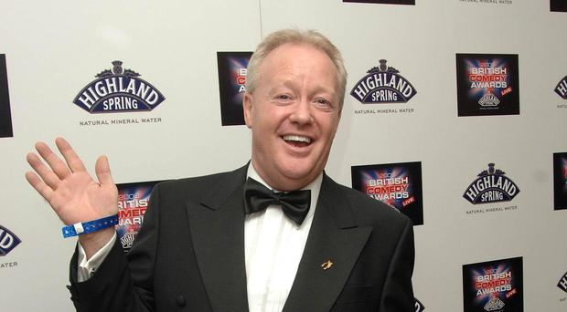 Many stars have paid tribute to Keith Chegwin (Ian West/PA)
