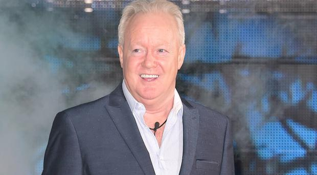 Keith Chegwin has died aged 60 (Ian West/PA)