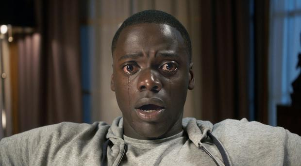 Daniel Kaluuya was nominated for two awards (PA)