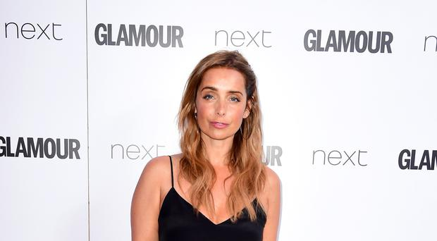 Louise Redknapp (Ian West/PA)